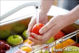 Поради Прикарпатцям щодо профілактики харчових отруєнь