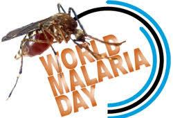 25.04.2018 - Всесвітній день боротьби проти малярії