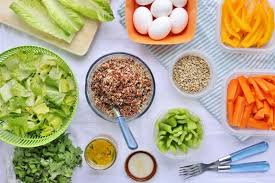 Прості правила для здорового харчування