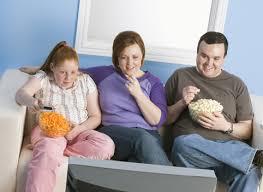 Ожиріння та його профілактика