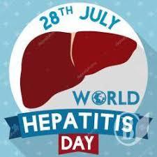 Гепатити: шляхи передачі та профілактика