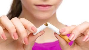 16 листопада  - Міжнародний день відмови від паління
