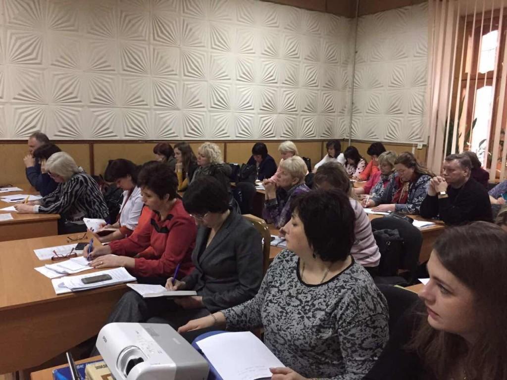 Відбулося засідання Державної надзвичайної протиепізоотичної комісії при облдержадміністрації