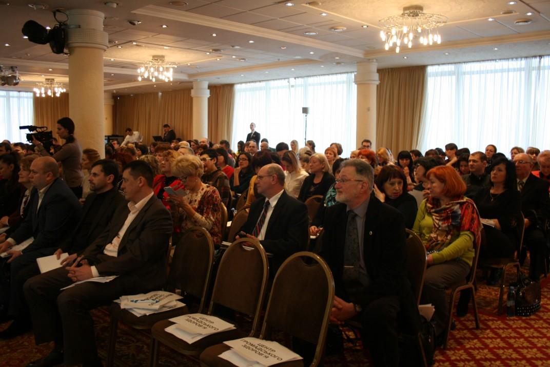 21-22 лютого 2017 року у м. Києві відбулась Національна конференція «Елімінаціїя кору й краснухи в Україні: виклики та шляхи вирішення»