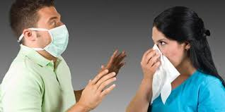 Про епідемічну ситуацію з грипу та ГРВІ в області (14 тиждень)