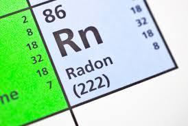 Моніторингові вимірювання вмісту радону-222 та заміри потужності експозиційної дози гамма-випромінювання  у 2019 році