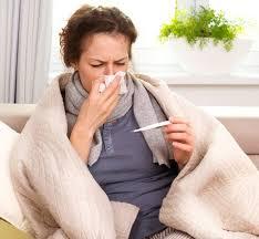 Епідситуація з ГРВІ та грипу в області(49 тиждень)