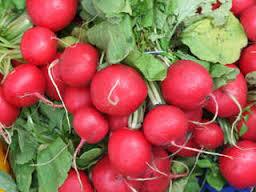 Ранні овочі – користь чи небезпека для здоров'я?