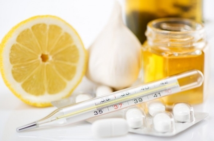 Про епідситуацію з ГРВІ та грипу в області.