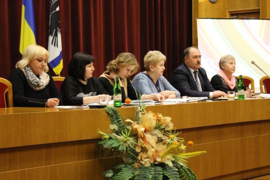 В облдержадміністрації відбувся семінар-навчання з питань охорони праці