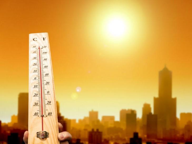 Ризики для здоров'я при високій температурі на робочому місці