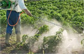 Результаи моніторингу за використанням пестицидів та агрохімікатів