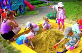 Набув чинності санітарний регламент для дитсадків
