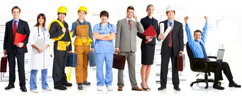 Умови праці та здоров'я