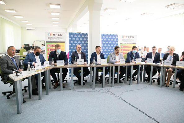 Про засідання міжвідомчої комісії