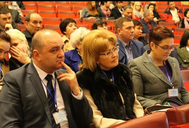 Форум «Медицина України – європейський вибір» відбувається цими днями у Івано-Франківську